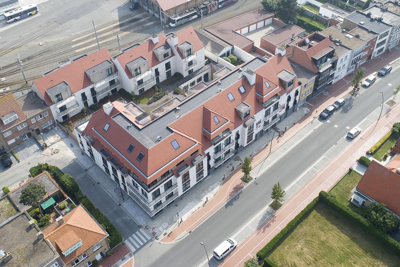 NOA Creatives Drone fotografie